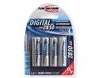 Batteries rechargeables 2850 mah Ansmann
