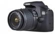 CANON - reflex numérique EOS-2000D boitier + EF-S 18-55 IS III A