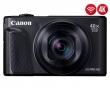 Canon PowerShot SX740 HS (Noir) avec étui