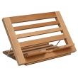 Chevalet de table multifonction ART ALTERNATIVES-en bois
