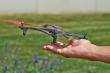 Drone Dromida vista AUV