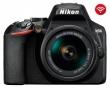 Ensemble Nikon D3500 avec 18-55mm AF-P VR