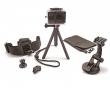 Ensemble de 6 accessoires Optex pour caméra d'action