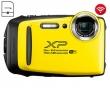 Fujifilm FinePix XP130 (Jaune)