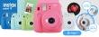 Fujifilm Instax mini 9 bleu et vert
