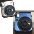 Fujifilm Instax Mini 70 or et bleu