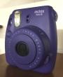 Fujifilm Instax mini 8 violet