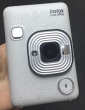 Fujifilm Instax Min LIPLAY Blanc
