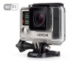 CAMERA ACTION GoPro HD Hero 4 Silver