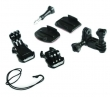 GoPro Kit de fixations Grab Bag