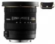 Sigma 10-20mm f/3.5 EX DC HSM pour Canon