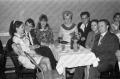 Bal du lundi gras à la salle des Oeuvres des Mers 1966