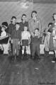 Mardi gras salle des fêtes et oeuvres des mers 26 février 1963